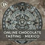 Online Chocolate Tasting Mexico Insta